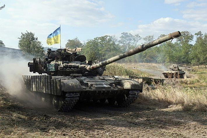 Жители захваченного ВСУ поселка просят вернуть их ДНР