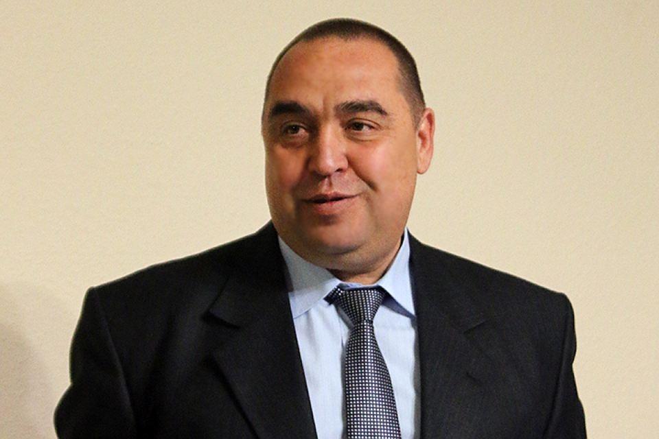 Захар Прилепин сообщил, что Плотницкий прилетел в Москву