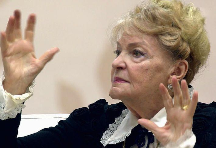 Ирина Скобцева рассказала, как блеснула на красной дорожке в Каннах в платье из сельпо