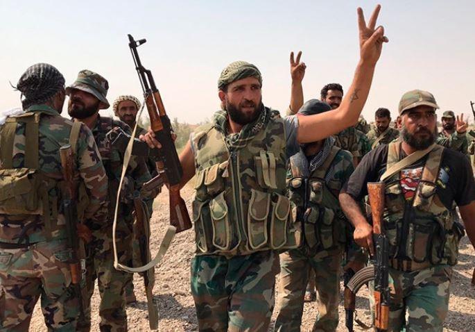 Эксперт Fox News: стабильная Сирия Асада расходится с интересами Запада