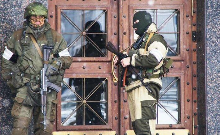 Мятеж в Луганске: РФ больше нельзя оставаться в стороне