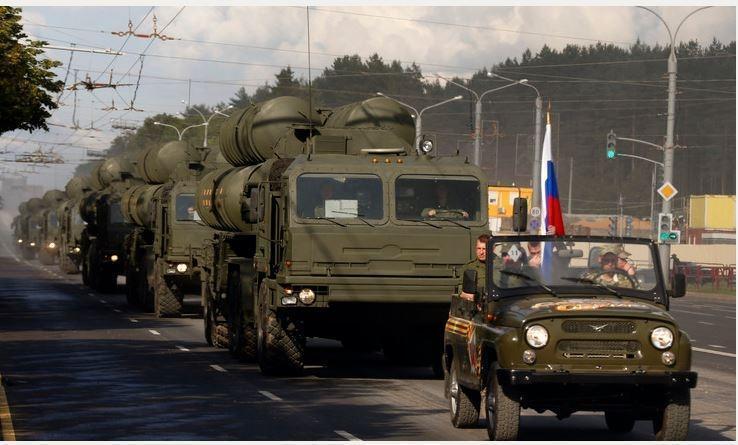 Stern предрекает: новые «рейдеры» Америки будут способны прорвать оборону РФ