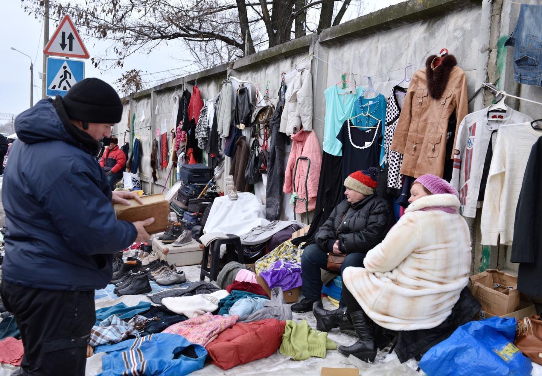 Украинский министр назвал ошибкой запрет на ввоз украинских товаров в Донбасс