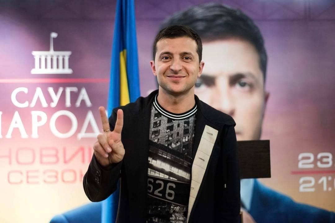Украинские пользователи подвергли жесткой критике обращение Зеленского к СБУ