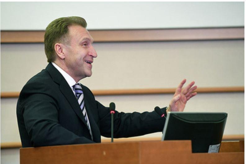 Шувалов призывает приготовиться к отмене санкций
