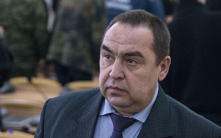 Политолог дал комментарии по поводу уходе Плотницкого с поста главы ЛНР