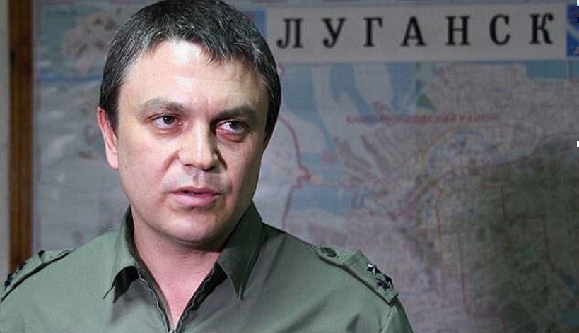 Новый руководитель ЛНР еще даст перца Киеву