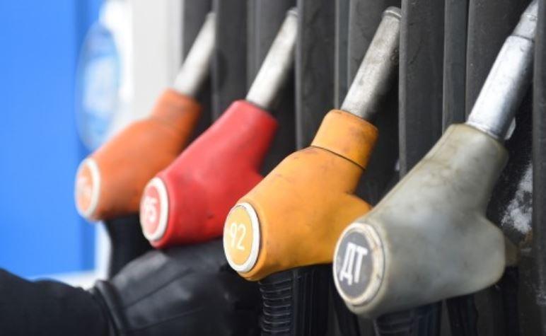 Министру энергетики было смешно от цен на бензин