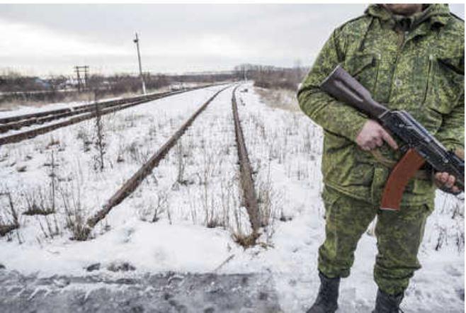 Наступление ВСУ в Донбассе испортил болтливый волонтер