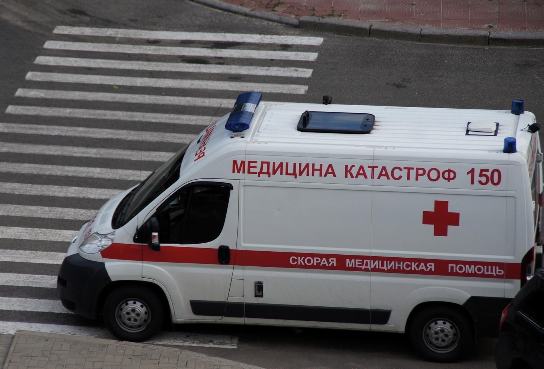 В Луганске прогремел взрыв