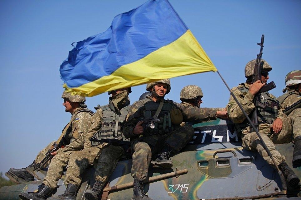 ВСУ подтвердили, что взяли еще два села Донбасса под свой контроль