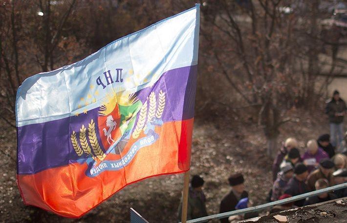 Народный совет проголосовал за отставку Плотницкого