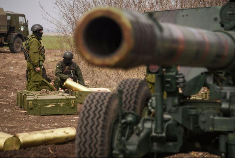 ВСУ выдали продукты из захваченного магазина за гумпомощь, сообщили в ДНР