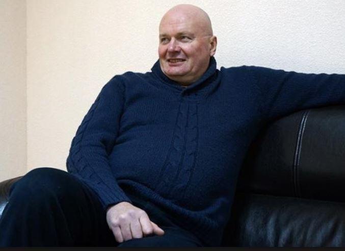 В Киеве задержали экс-командира батальона «Донбасс»