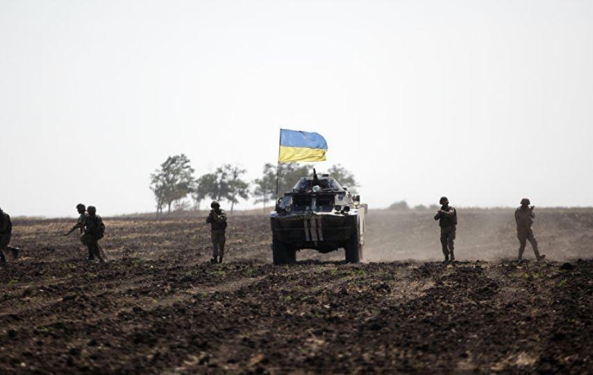 В ДНР пояснили провал наступления украинских военных
