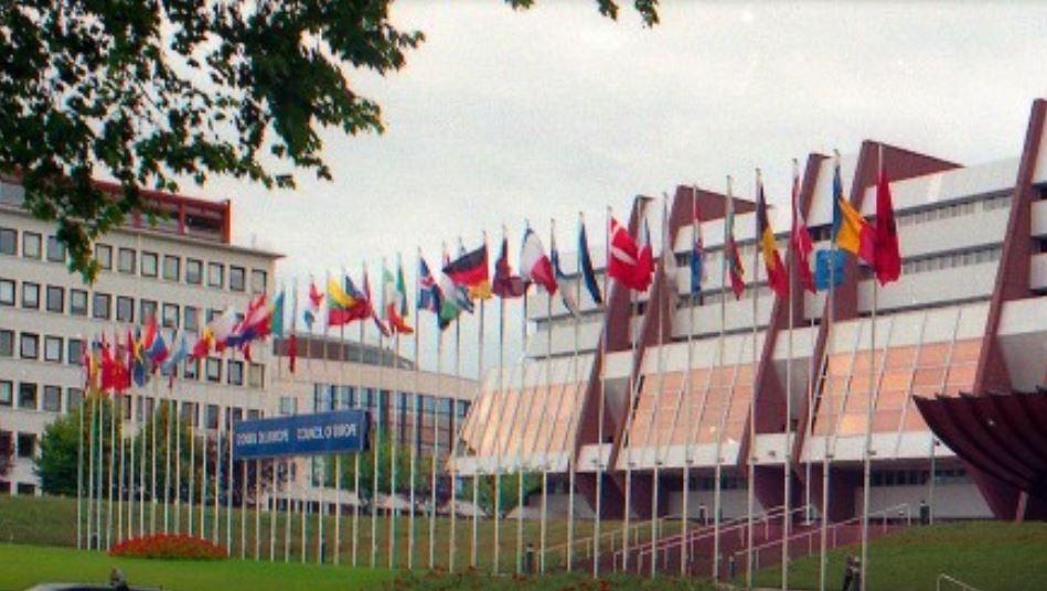 Киев устроил истерику Совету Европы из-за РФ