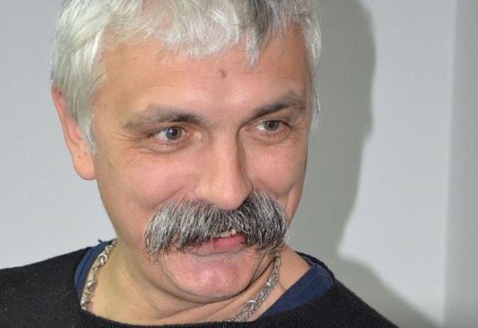 Украинец в шоке от жизни в Крыму