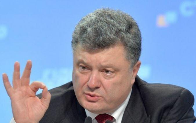 Порошенко сообщил о создании на Украине нового БТР по стандартам альянса
