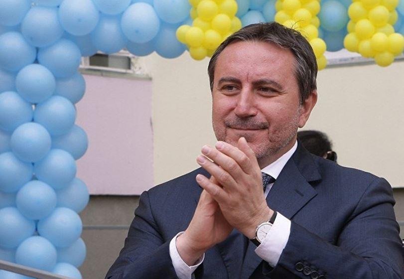 Организатор блокады Крыма потерял основные активы в РФ