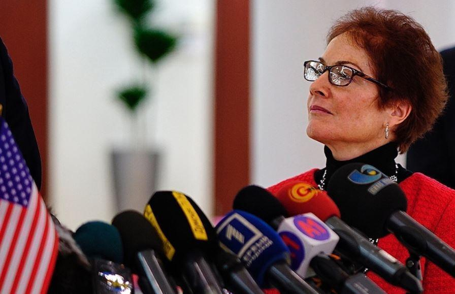 США требуют от Украины возобновить выплаты населению ДНР и ЛНР
