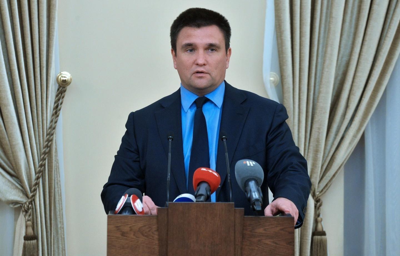 Климкин пообещал РФ новые американские санкции