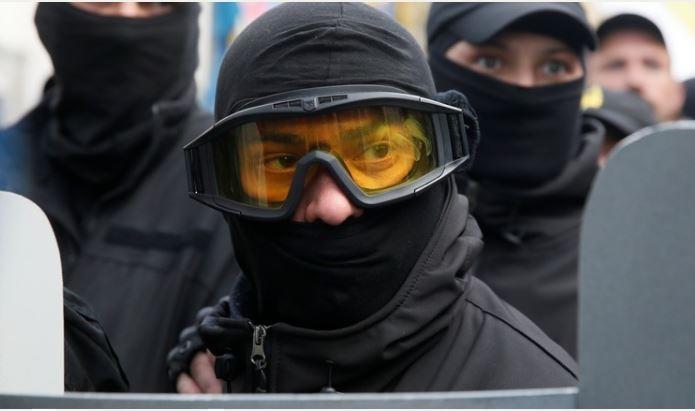 Украинский чиновник: агенты Москвы — они уже везде