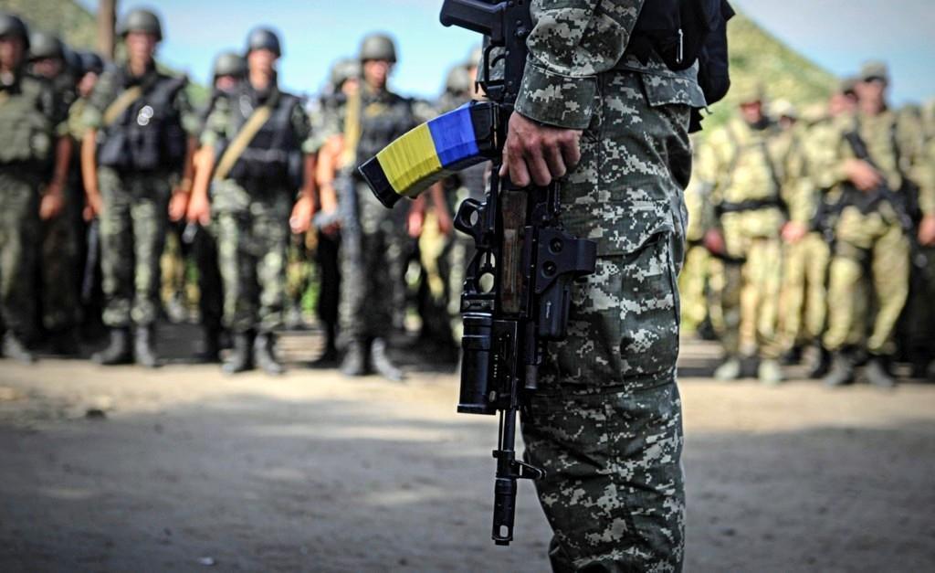 Геи, лесбиянки, трансгендеры. Американские СМИ рассказали о резервистах армии Украины