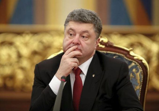 Как Порошенко отобрал у бизнесмена кондитерскую фабрику за $100 миллионов