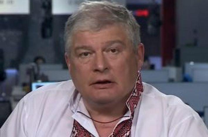 Украинское ТВ прозрело: Россия выстояла, а мы все потеряли