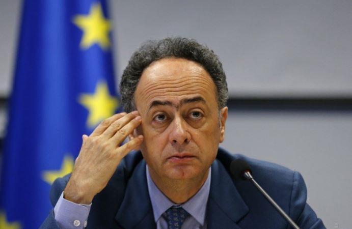 Посол ЕС в Киеве заявил, что украинцы очень бедные