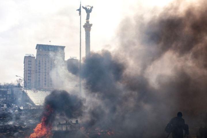 Украину постигнет череда новых Майданов