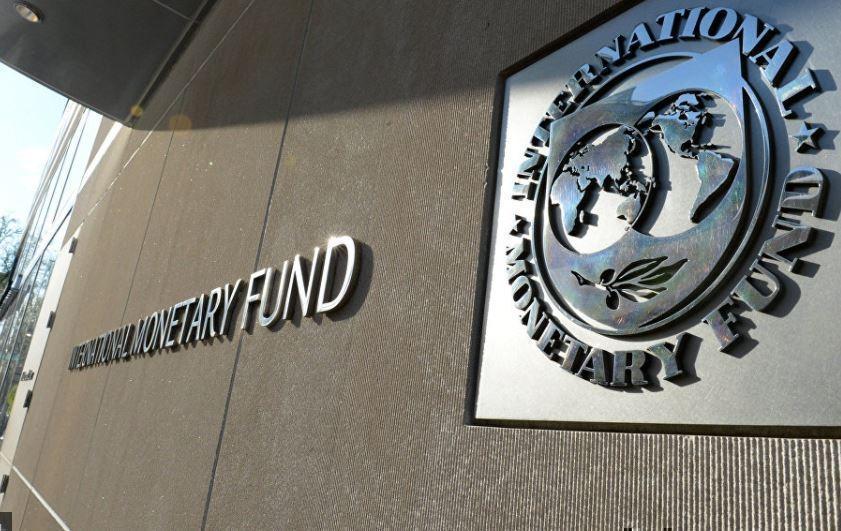 Украина за год отдала МВФ больше денег, чем получила