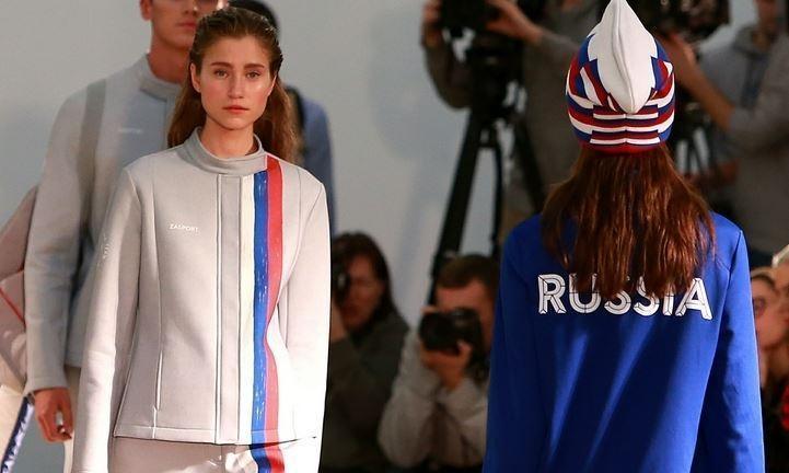WSJ: Олимпийский комитет РФ «по-модному» посмеивается над допинговым скандалом