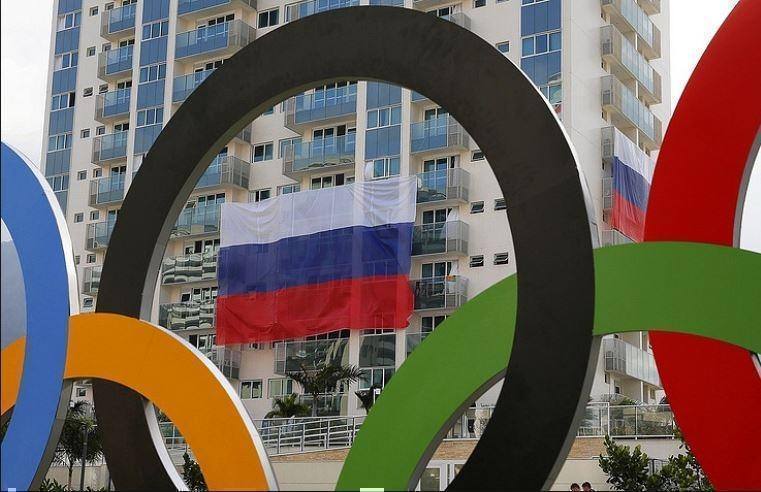 Российская сборная может быть допущена до участия в ОИ в нейтральном статусе