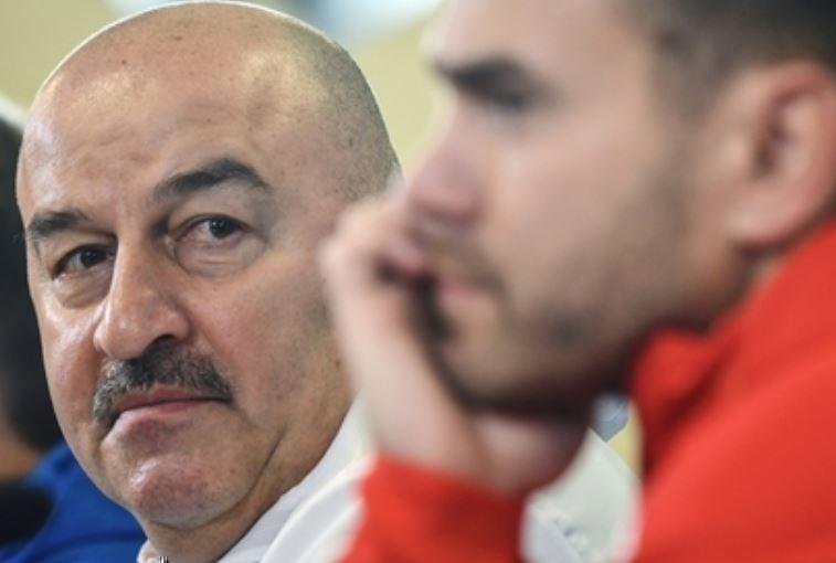 Черчесов принял решение по поводу капитана на ЧМ-2018