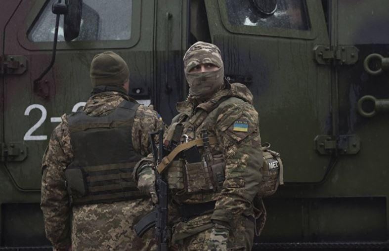 Америка обещает продолжить поставки нелетального оружия на Украину