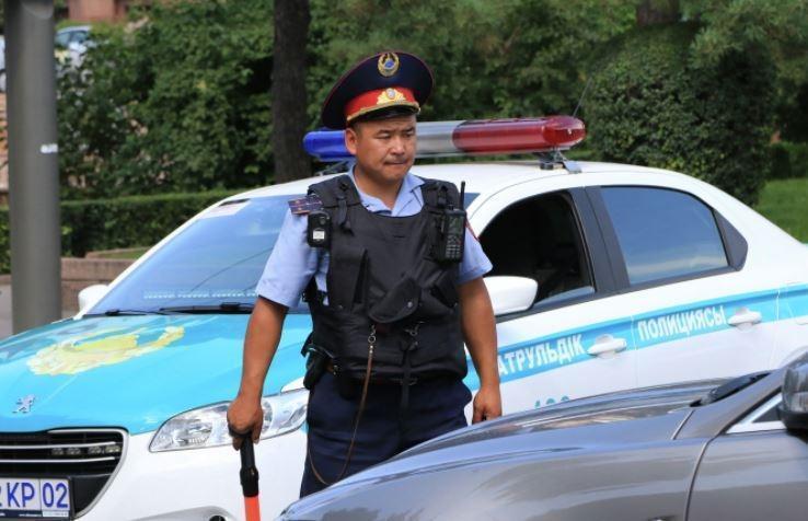 В Казахстане случилось страшное ДТП с пассажирским автобусом, есть погибшие