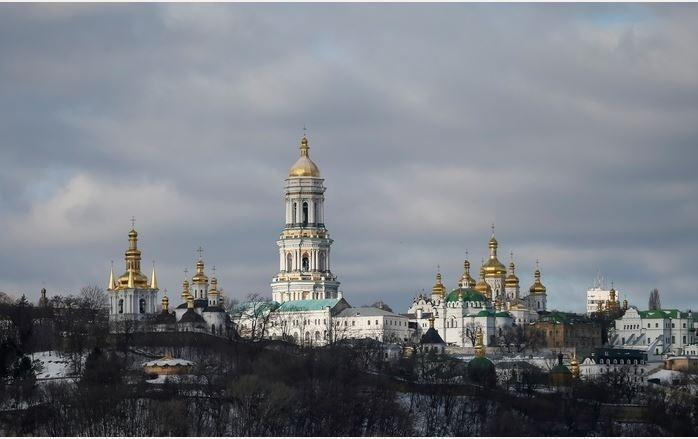 Neue Zürcher Zeitung: Украина превратила религию в поле битвы против РФ