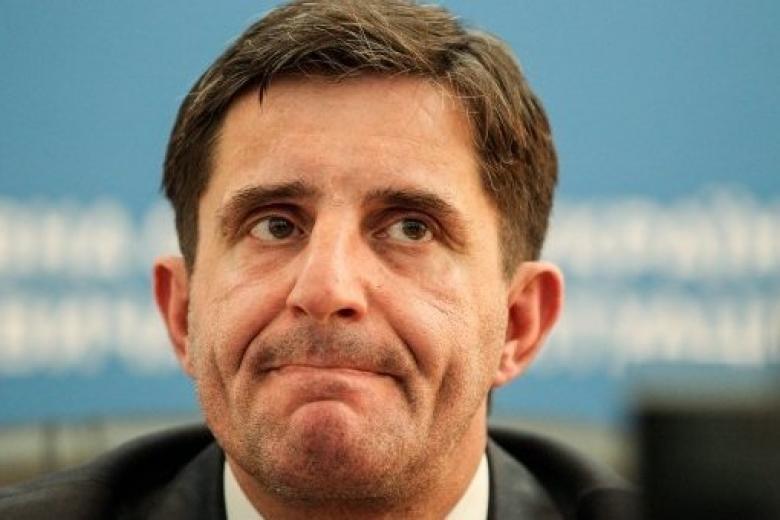 """МИД Украины намерен сажать в тюрьму за оскорбление """"евромайдана"""""""