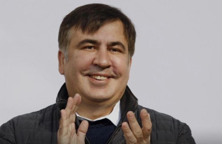 Саакашвили считают российским шпионом
