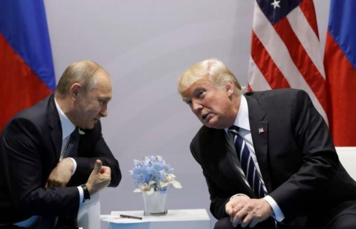 Клэппер: главный вопрос для Америки — почему Трамп никогда не говорит плохого о Путине