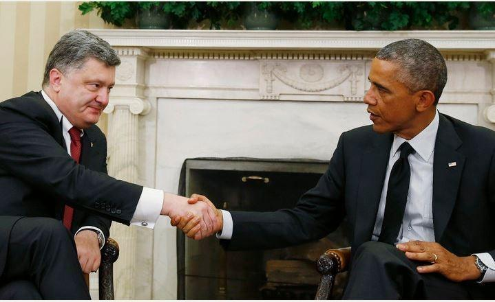 Обозреватель Bloomberg: Запад оказал поддержку «не тем людям» на Украине