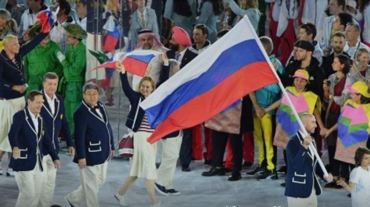 В РФ дали достойный ответ на подлое решение МОК