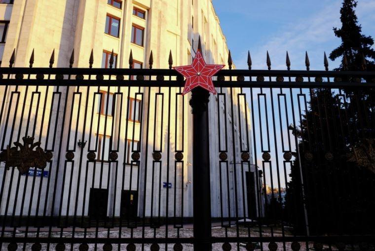Генштаб РФ: Сирия целиком освобождена от террористов ДАИШ