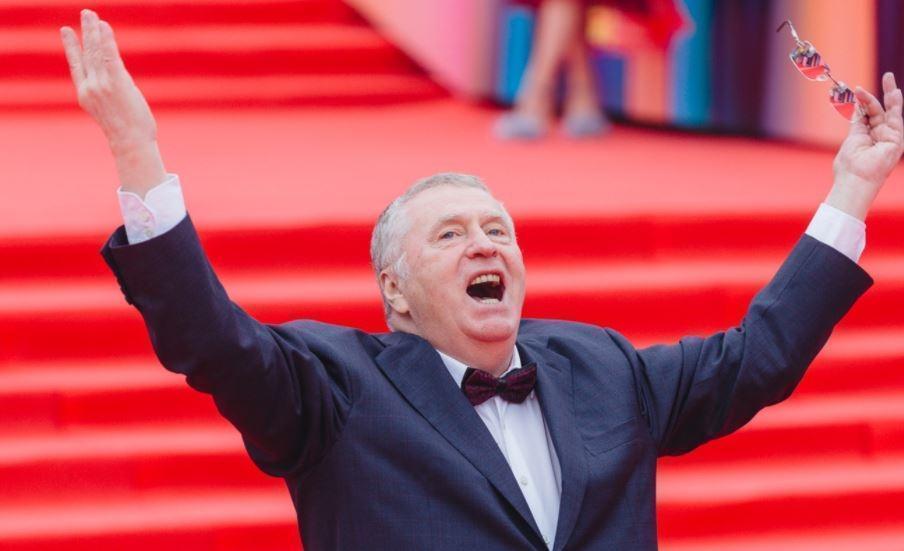 Жириновский рассказал кто является «реальными кандидатами» на выборах