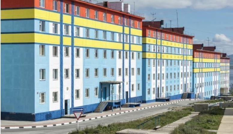 Стали известны регионы РФ с самыми высокими зарплатами