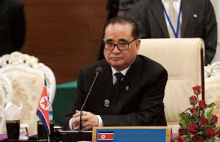 МИД КНДР прокомментировали возможность войны