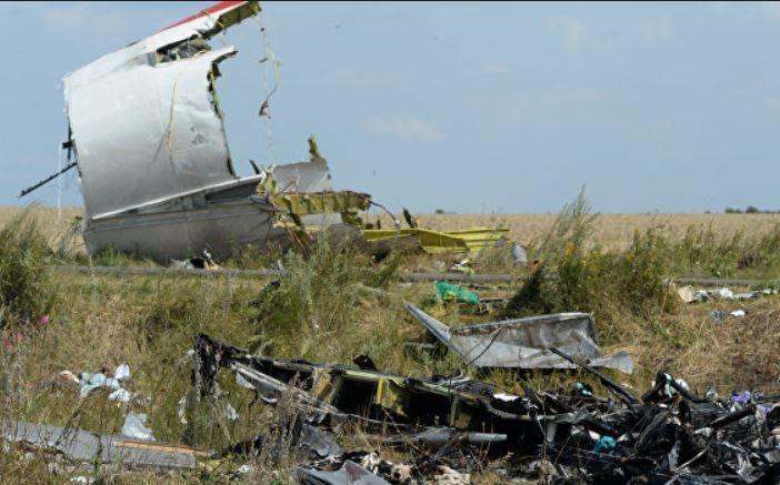 Бывший майор ВСУ признался, кто сбил MH17 в Донбассе