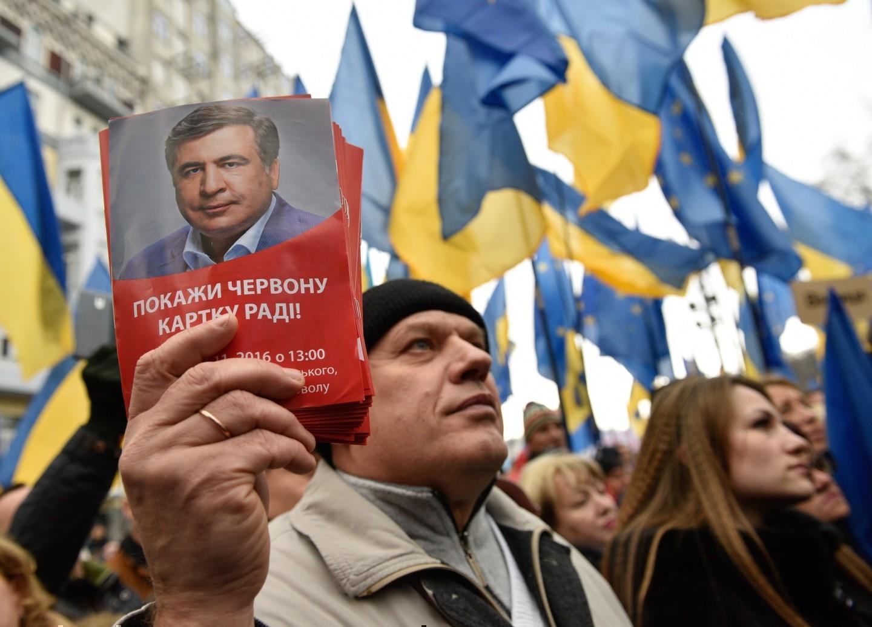 """""""Взяться за кнут"""". The Washington Post призывает усилить давление на Украину"""