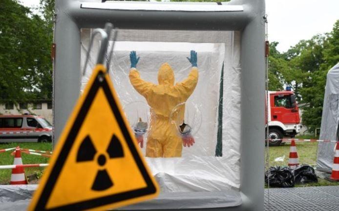 В утечке радиации на Урале обвинили Америку